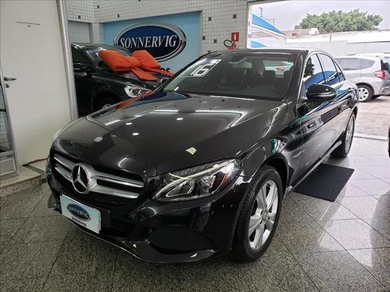 Mercedes-benz C 180 1.6 Cgi Avantgarde