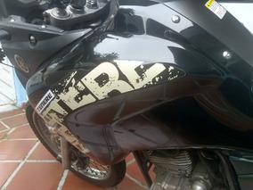 Yamaha Tenere 250 - Preta 2013 / 2014
