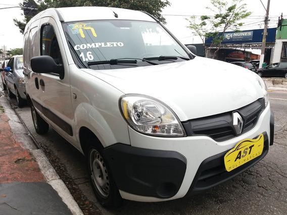 Renault Kangoo 1.6 Flex Expression