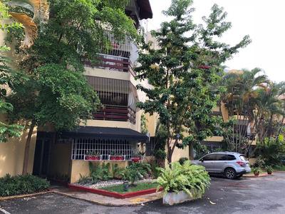 Aa0088 Alquiler Habitación Amueblado Gazcue