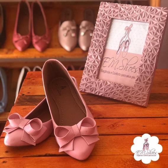 Sapatilhas Em.shoes