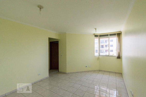 Apartamento Para Aluguel - Centro, 3 Quartos, 80 - 893019330