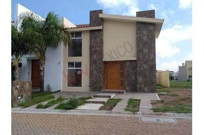 Trm951 Casa En Venta Aguascalientes, Norte, Residencial Las Plazas