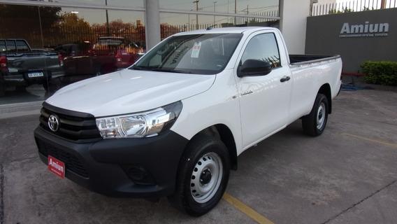 Toyota Hilux 4x2 C/s Dx 2.4 Tdi 6 M/t