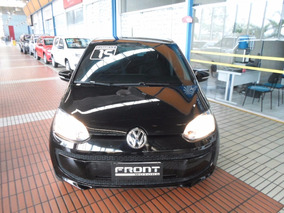 Volkswagen Up! 1.0 Move 4p Completo