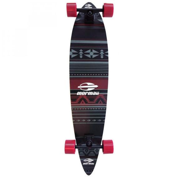 Skate Longboard Mormaii Étnico Fg