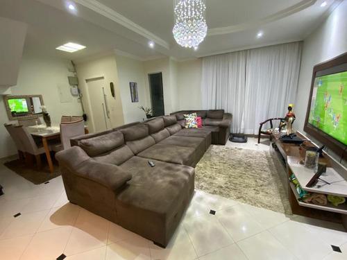 Casa À Venda, 190 M² Por R$ 850.000,00 - Vila Isolina Mazzei - São Paulo/sp - Ca2317