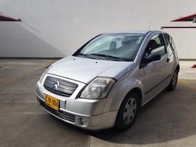 Citroën C2 2008