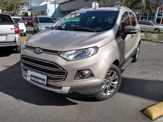Ford Ecosport 2015 1.6 Freestyle