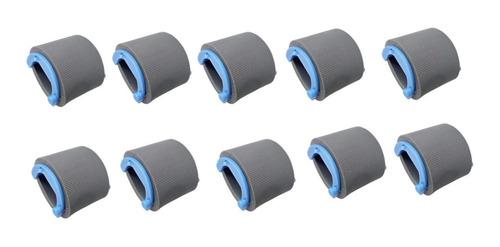 Imagem 1 de 3 de 10 Pçs Pickup Roller Hp M1132 M1212nf P1102 P1102w P1005