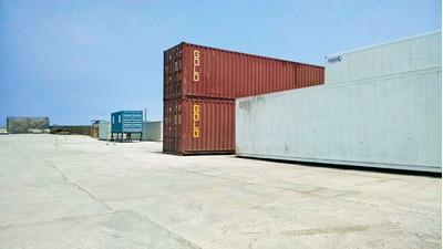 Deposito Almacen Callao Zona Industrial