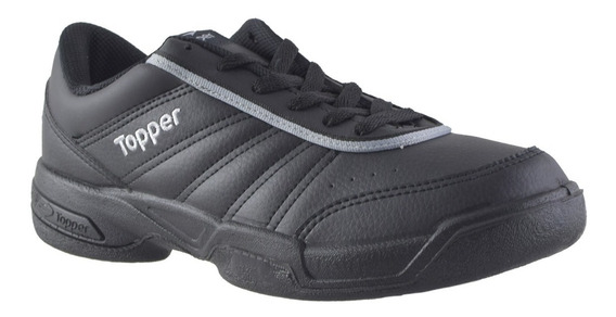Zapatillas Topper Tie Break Ii Kids Niño 28320/1/2 Yandi