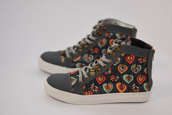 Botitas Zapatillas De Diseño Ventas Por Mayor Y Menor
