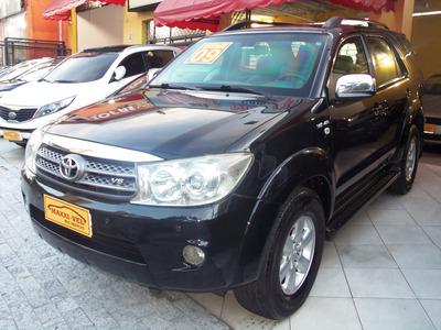 Toyota Sw4 Srv 4x4 4.0 V6 24v (aut) 2009