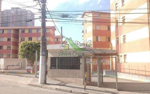 Ótimo Apartamento. Residencial Santa Tereza. Conceição, Osasco.