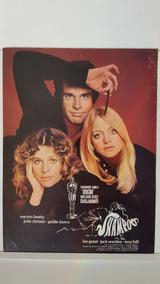 Cartazete Original Filme Shampoo 1975 Sinopse Coleção