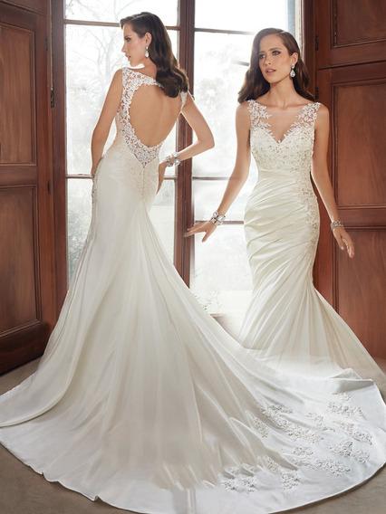 Vestido De Noiva S91512y