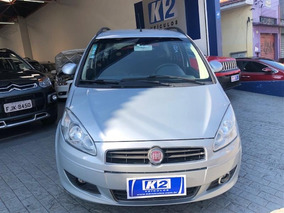 Fiat Idea 1.4 Mpi Attractive 8v Flex 4p Manual 2013/2013