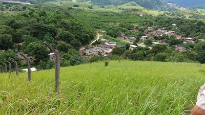 Casa 2qts Área Rural Em Magé