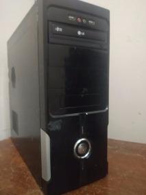 Computador Gamer I3 6gb Ram Hd500 Gb