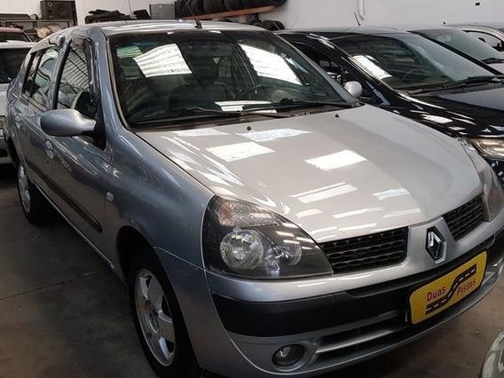 Renault Clio Sedan Privilége 1.6 16v, Drg3015