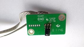 Placa Sensor Ir Sti Le3250(b)wda