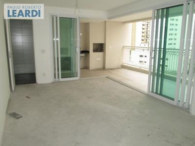 Apartamento Anália Franco - São Paulo - Ref: 420349