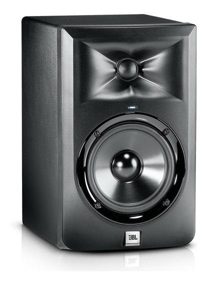 Monitor Studio Jbl 305p Mkii 5 Bi-amp Classe-d Garantia E Nf