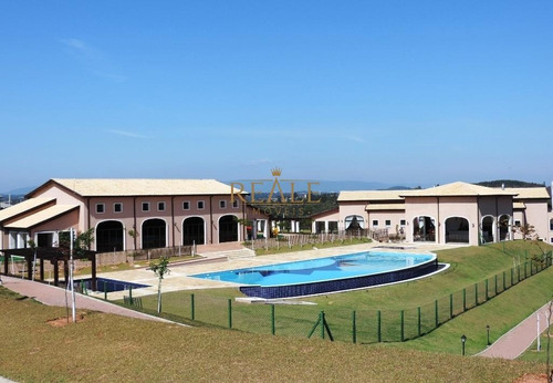 Imagem 1 de 20 de Terreno À Venda, 1172 M² Por R$ 1.600.000,00 - Condomínio Campo De Toscana - Vinhedo/sp - Te0756