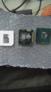 En Veta Memorias Dd3 4gb Y 2gb Y 3 Procesadores I5 En El Ova