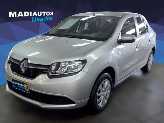 Renault Logan Expression 1.6 Aut. Sedan 2019