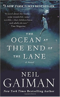 Ocean At The End Of The Lane,the - Harper Collins Usa *n/e*