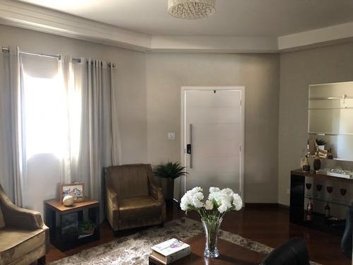 Casa À Venda, 416 M² Por R$ 1.600.000,00 - Jardim Glória - Americana/sp - Ca0569