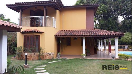 Imagem 1 de 29 de Chácara Com 3 Dormitórios À Venda, 500 M² Por R$ 850.000,00 - Éden - Sorocaba/sp - Ch0005