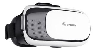 Lentes De Realidad Virtual Smartphones Celular Steren