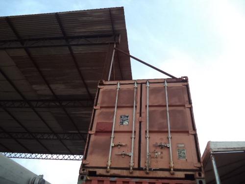 Container Marítimo 12 Metros - 1103
