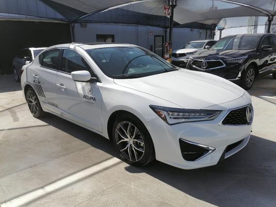 Acura Ilx 2020 Tech