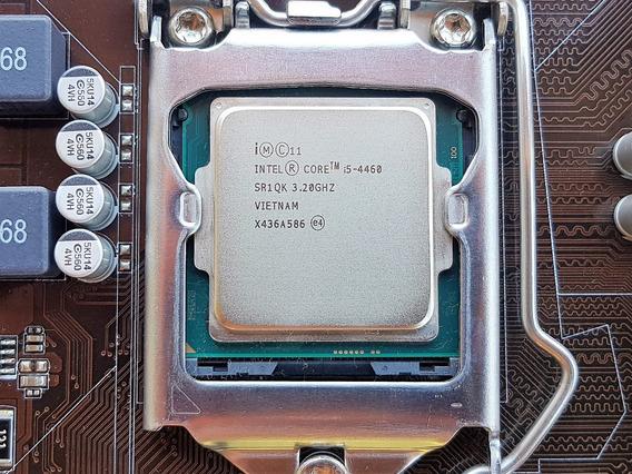 Processador Intel Core I5 4460 Lga 1150 3.2ghz Oem