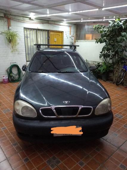 Daewoo Lanos Año 99