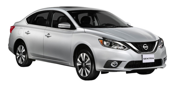Nissan Sentra Sr Cvt