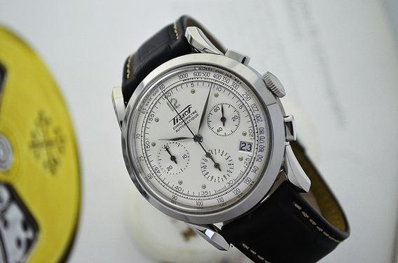 Tissot Heritage 150th Anniversary Chronometer O Mais Lindo