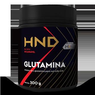 Glutamina 300g Original Hinode