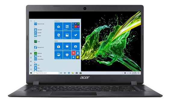 Notebook Acer Amd A9 -9420e + 12 Gb Ram +240 Ssd