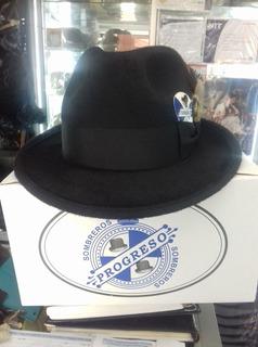 Sombrero Ala Pequeña Para Hombre
