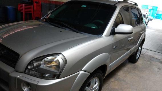 Oferta Blindado Hyundai Tucson 2008 2.7 Conservada Completa