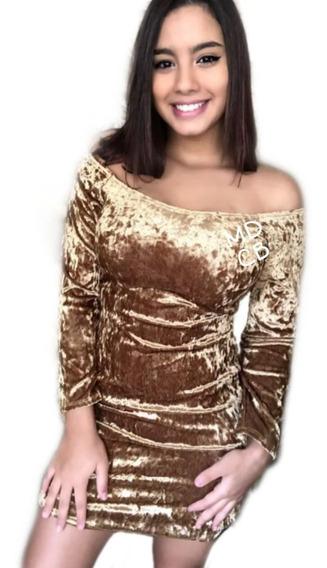 1 Vestido Manga Longa Capuz Roupa Feminina Moda Curto