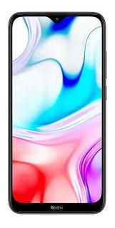 Smartphone Xiaomi Redmi 8 64gb/4gb Dualchip Tela 6.2 Preto