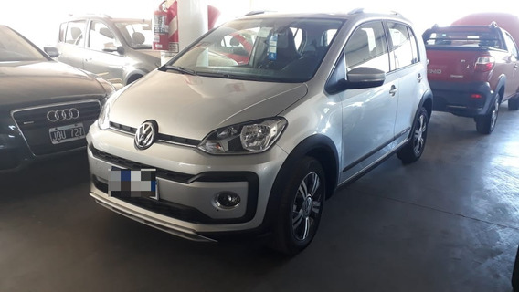Vw Up! Cross High Impecable 1º Sellección Romera Hnos