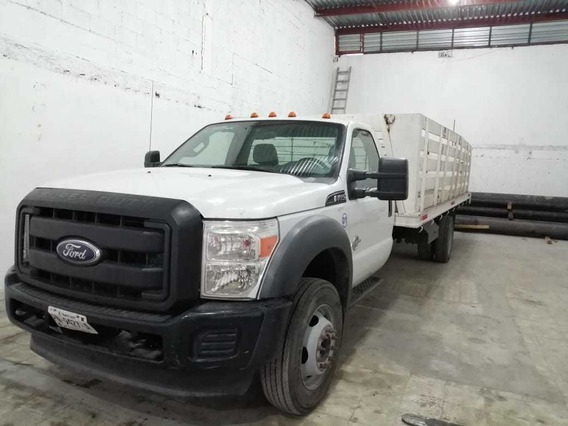 Camion Ford 450 Disel