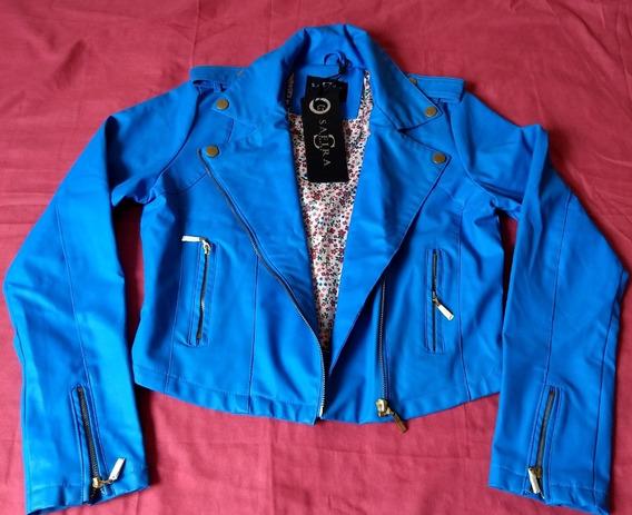 Jaquetinha,casaco,agasalho,blusa,frio,azul, Safira,cruzeiro